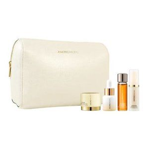 NEW AMOREPACIFIC Luxe Anti-Aging Discovery Set